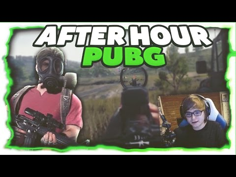 C9 Sneaky | AFTER HOUR PUBG