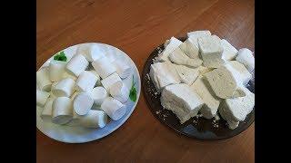 Я ЕГО НАШЛА, супер рецепт Зефира маршмеллоу. Как приготовить зефир маршмеллоу.Юлия Клочкова.