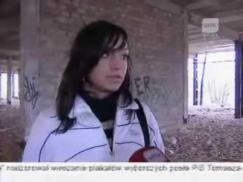 Wtk - Reportaż - Budomel Wypadek - Opuszczony