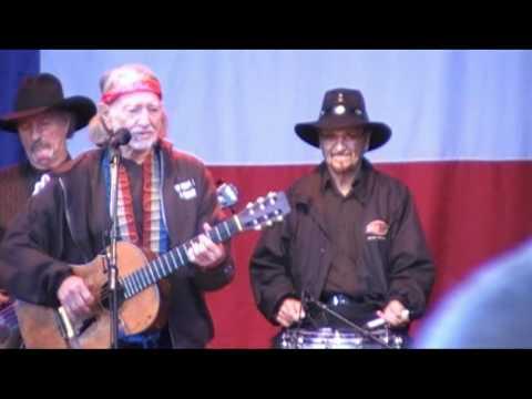 Willie Nelson - Me & Paul.mpg