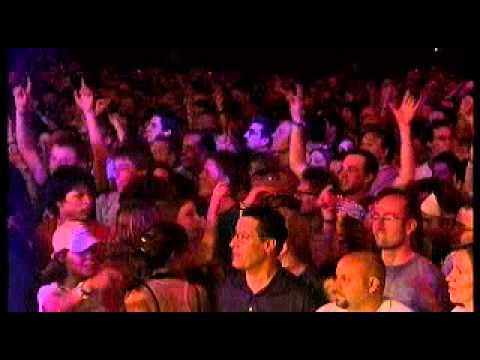 Faithless - Live at Montreux Jazz Festival 2004