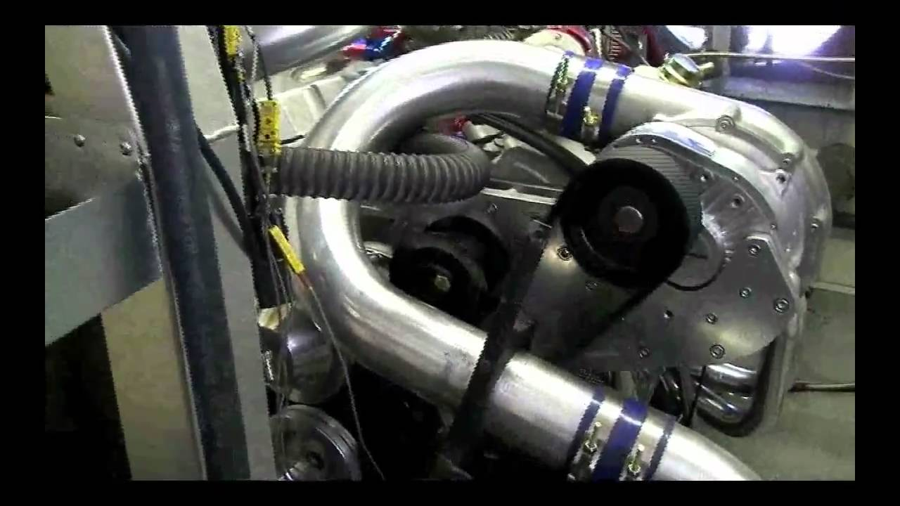 93 Octane Gas >> Procharger F2 Centrifugal Supercharger Dynoed (1378HP) - YouTube