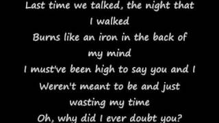 Chris Daughtry - Life After You Lyrics FULL//HQ