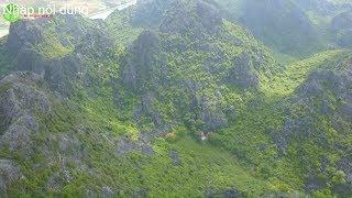 Phát Hiện Ngôi Chùa Và Dấu Ấn Của Chúa Trong Thung Lũng Bốn Bên Là Đồi Núi