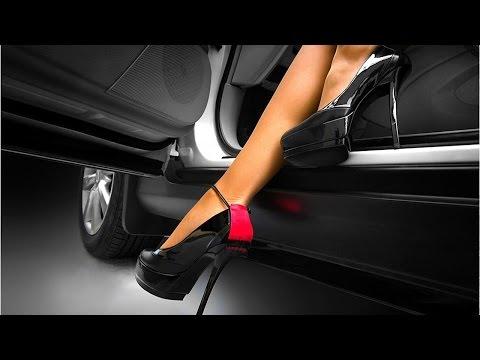 знакомство женщиной хорошо водит машину