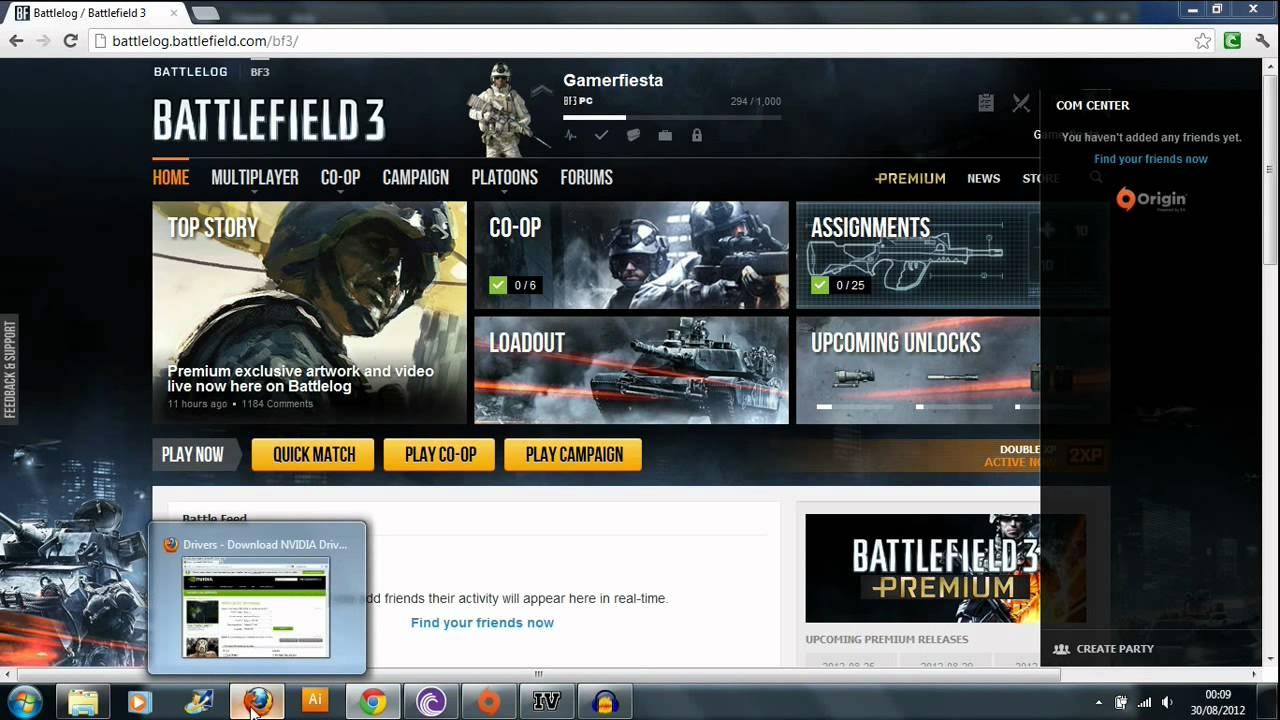Вам наскучило все данное вам в оригинальной версии battlefield 3 и захотелось чего-то больше?. Тогда вы можете купить battlefield 3 premium и.