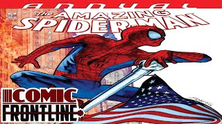 Comic Review: The Amazing Spider-Man Annual #1 (2014)