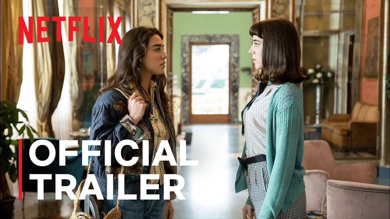 Download Luna Park   Official Trailer   Netflix