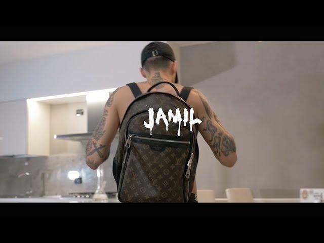 Jamil - Mike Tyson