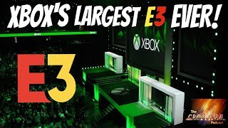 CrossFire Podcast: Xbox To Deliver 14 Xbox Game Studio Games At E3, Game Pass To PC