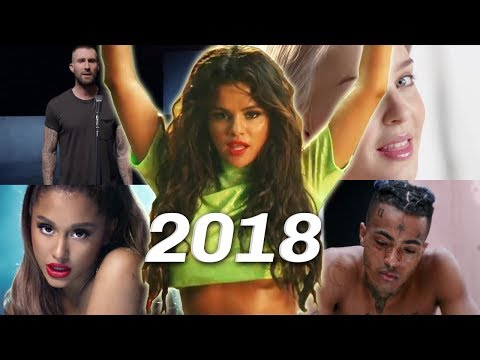 Best Songs 2018 Worldwide