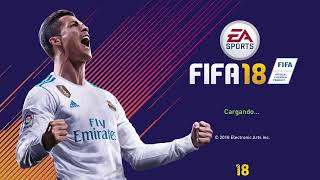 Ultimate team Fifa 18