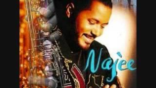 Najee Deep inside your love