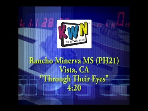 Rancho Minerva Middle School