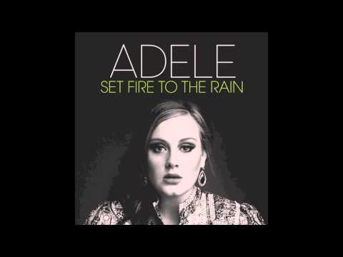 Set Fire To the Titanium - Adele & David Guetta ft. Sia Mashup