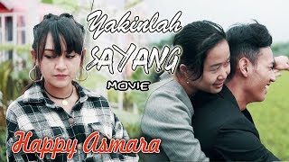 Gambar cover Happy Asmara - Yakinlah Sayang [OFFICIAL]