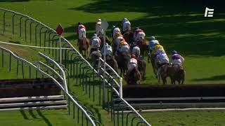 Vidéo de la course PMU PRIX ALAIN ET GILLES DE GOULAINE
