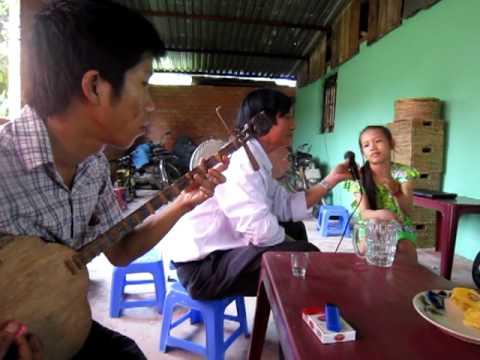 Thể điệu: Xang xừ líu - Chuyến xe Tây Ninh - Conhacvietnam.com