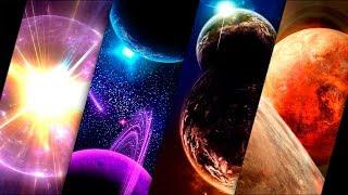 сборник - Великие тайны Вселенной [часть 2]