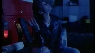 『東京の休日』(1991年)「それで、彼女はどこへ行くんだ。アヴァンギ...