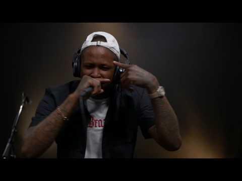 YG - Still Brazy (Live on KEXP)