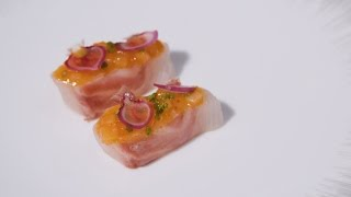 In pursuit of perfection: Inside Canada's 'best' restaurant, Alo