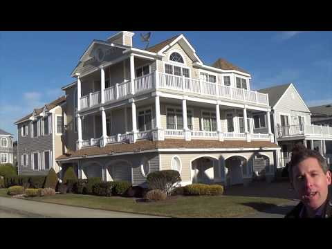3745 Central Avenue Ocean City, NJ 08226 Listed by the Bader-Collins Associates