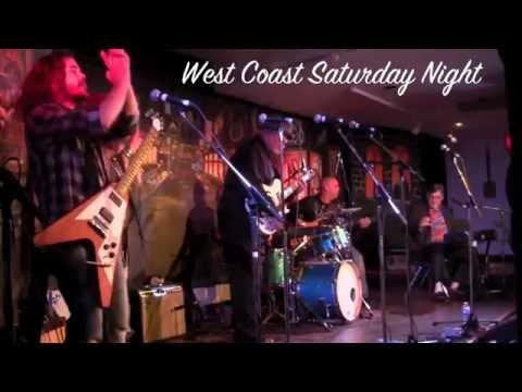❝West Coast Saturday Night❞  ⚡ ELECTRIC DANCE ⚡ 2016 ⑥ feat. David Vest