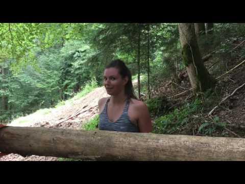 ANTENNE VORARLBERG testet den Wildsau-Parcour
