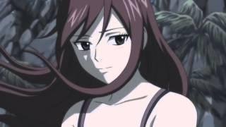 аниме хвост феи под фильм начало