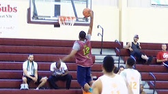 "Chall ""Chill"" Montgomery Official Akron Canton AM Pro Summer League Mixtape"