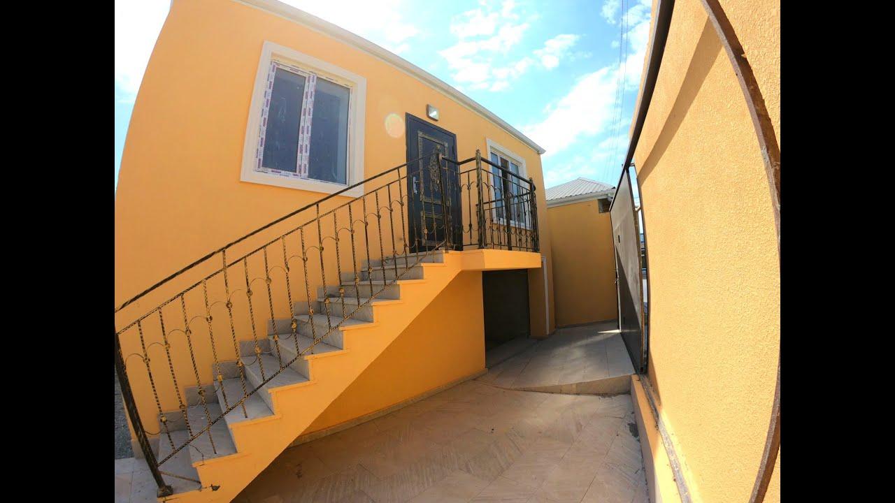 Tezliklə satılacaq - Super 3 otaqlı ev 35 000 AZN (070) 290-00-32