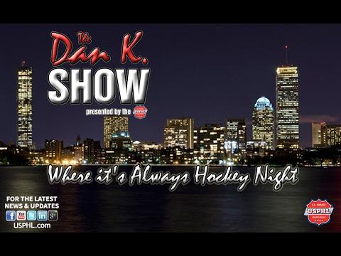 Dan K Show S02E18- Heritage Classic Broadcast