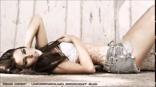 Sima Deep - Underground Resident 046