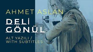 Ahmet Aslan - DELi GÖNÜL - KADIKOY /ISTANBUL 2015