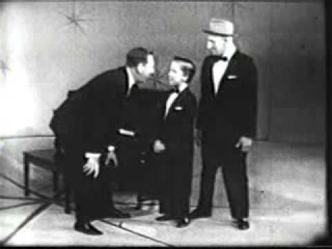 The Jimmy Durante Show - Give My Regards to Broadway ...
