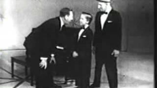 The Jimmy Durante Show - Give My Regards to Broadway : 1959 ( Part 1 of 6 )