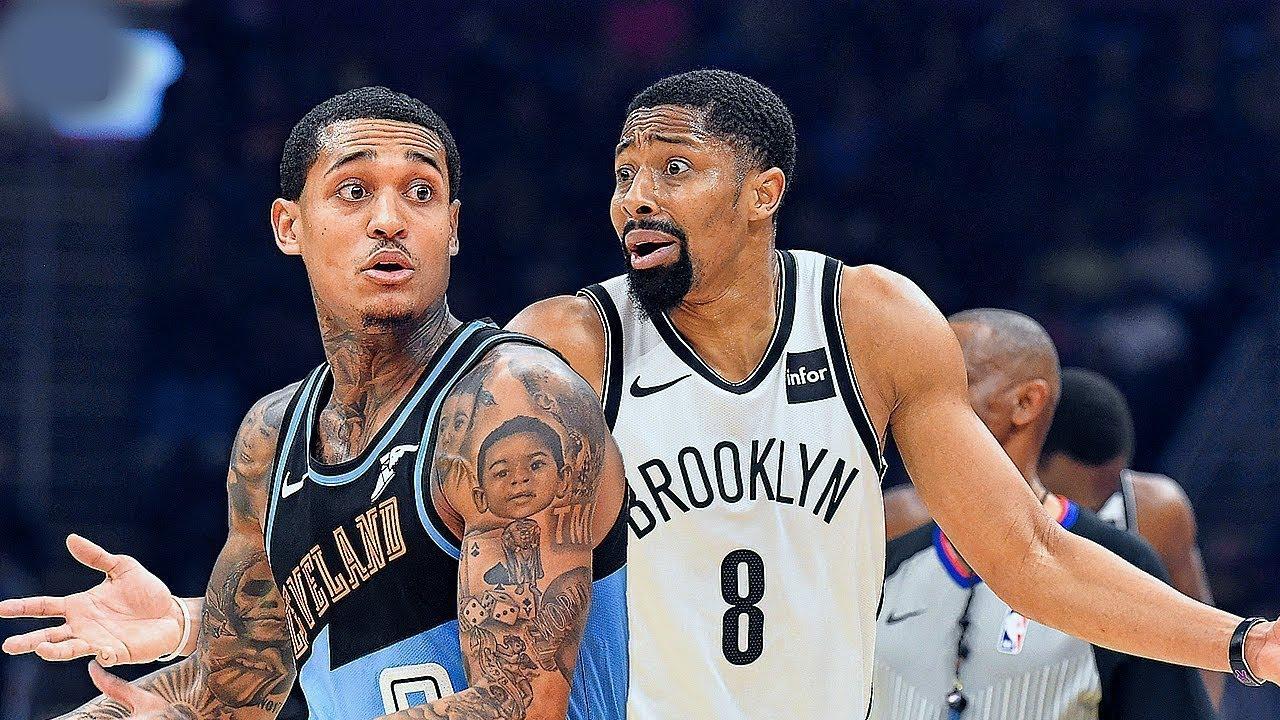 Brooklyn Nets vs Cleveland Cavaliers - Full Game ...