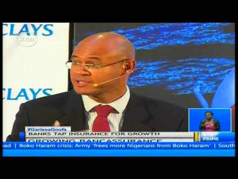 Barclays bank unveils its life assurance business