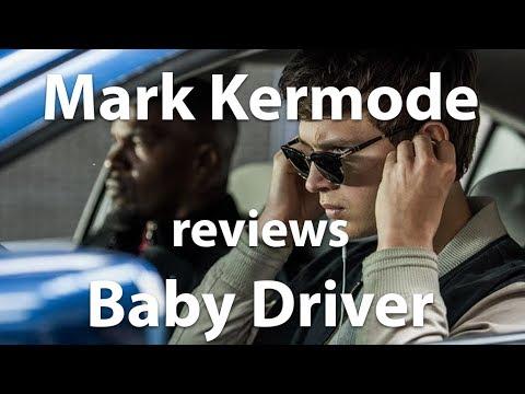 Mark Kermode reviews Baby Driver