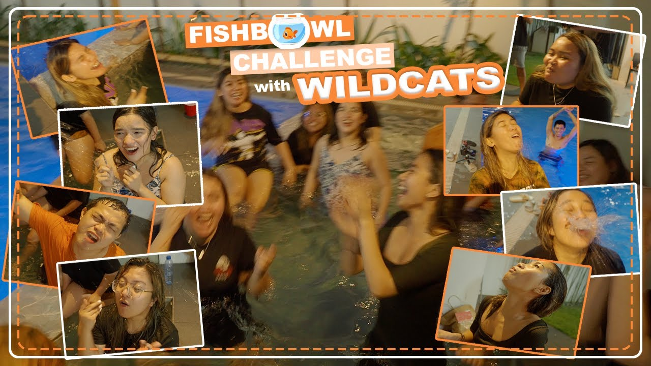 Download SINGING FISHBOWL CHALLENGE WITH WILDCATS