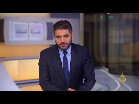 مرآة الصحافة الاولى 23/7/2018  - نشر قبل 4 ساعة