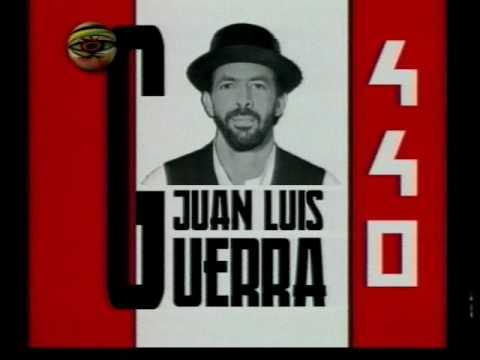 Juan Luis Guerra - A pedir su mano