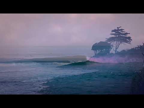 Sweep - Big Wave Surfing - Bali 2019
