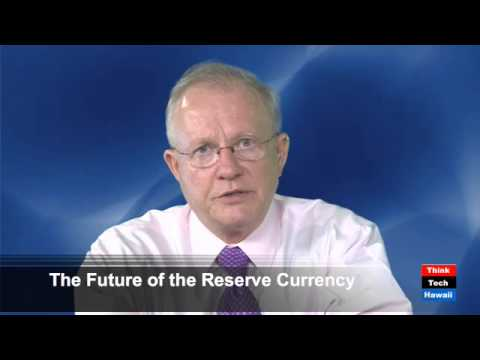 The Future of the Reserve Currency - Jay Fidell