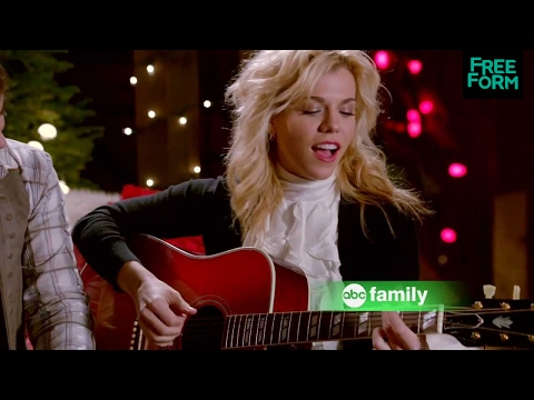 Freeforms 25 Days of Christmas  The Band Perry   Freeform