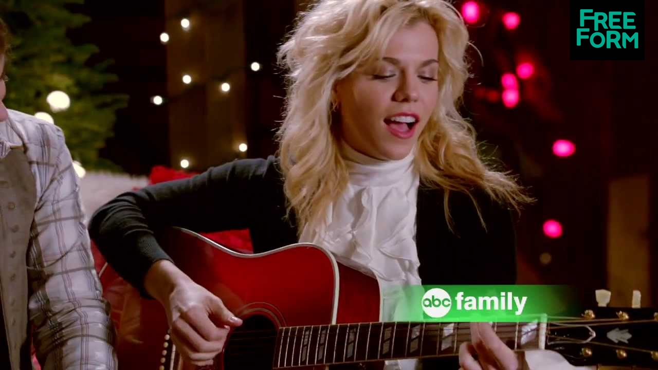 Freeform's 25 Days of Christmas - The Band Perry    Freeform