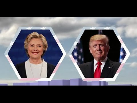 US election 2016: Trump team tries to ease global concern