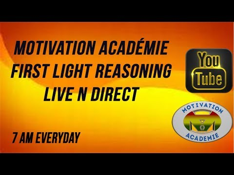 First Light Reasoning /So Many Great Reasons To Carry On - RiseNShine
