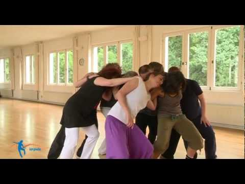 impuls Bremen Ausbildung Tanz, Gymnastik, Sport, Bewegungstherapie